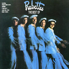 RUBETTES, THE - THE BEST OF THE RUBETTES - CD - NEW