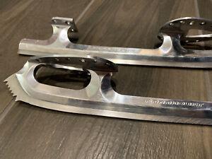 Paramount 440 ss Gold Seal Blades
