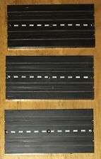 Aurora Vintage Model Motoring Ho Track 6� Straight No. 1527 Lot Of 3
