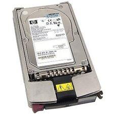 """289241-001-D HDD 36,4GB 15K SCSI U320 3,5"""""""