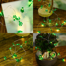 Fairy String Cactus Light Lamp Wedding Xmas Party Outdoor Indoor Room Decoration