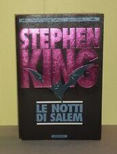 Stephen King - LE NOTTI DI SALEM - 9a edizione I Grandi Tascabili Bompiani 1993