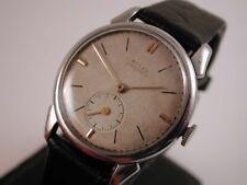1940's Mens 18 Jewel Rolex Chronometer. No Reserve !!