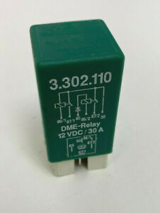 OEM RY493 NEW Fuel Pump / Circuit Opening Relay