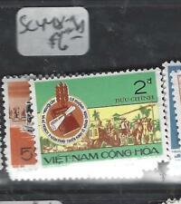 VIET NAM  (PP3006B)       SC 448-9       MNH
