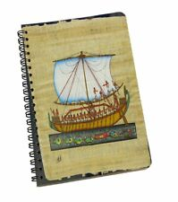 Stationary Notebook School Ship Print Designs High Quality Notepad
