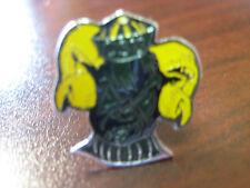 Colorado State University Pin - Logo