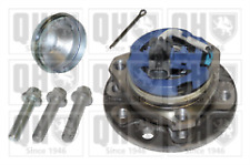 Genuine QH Front Wheel Bearing Kit QWB1114 for Opel Vauxhall Astra VX220 Zafira