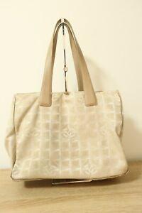 CHANEL Nylon Travel tote bag #7743