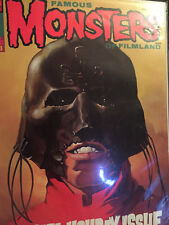Famous Monsters Of Filmland No 123 1976 Special Holiday Issue !
