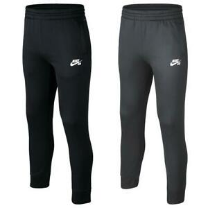 Nike SB Solid Therma-Fit Logo Kinder Hose Jogginghose Trainingshose Sporthose