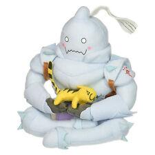 "Fullmetal Alchemist Alphonse Sitting Pose 8"" Plush Toy"
