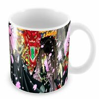 Mug one piece luffy nami zoro dragon manga