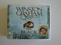 The Black Moon: Poldark  by Winston Graham - Unabridged Audio Book  14CDs