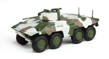 Fabbri 1:72 German Spahpanzer 2 Luchs Armored Car - Winter Camouflage, #Emcv27