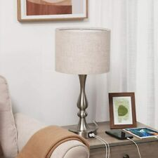 DEWENWILS Touch Control Table Lamp 3-Way Dimmable Bedside...