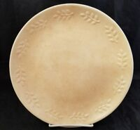 "Sonoma Home Goods Dinner Plates Set of 2, Summer Fields 11.25"" Dish Micro Safe"