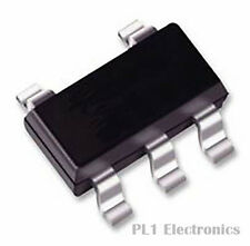 ANALOG DEVICES    AD8009JRTZ-REEL7    Operational Amplifier, Single, 845 MHz, 1,