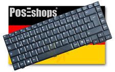 Orig. QWERTZ Tastatur Maxdata ECO 4000A 255KI3 / 4500A Series DE Neu Schwarz