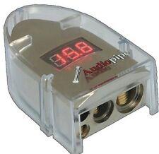 Audiopipe BTD800P Battery Terminal Audiopipe With Digital Display