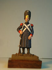 Airfix. Grenadier of the Imperial Guard. Napoleonic army.