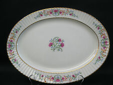 "Lenox Cinderella~Old Mark~ (1)~Small 13"" Oval Platter~1st Quality~Perfect"