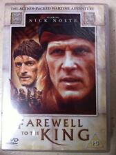 Películas en DVD y Blu-ray drama aventuras