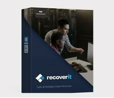 WonderShare Recoverit Ultimate 8 Full Version Windows LIFETIME ✅ Fast Delivery🔥