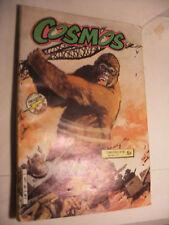 MARVEL DC Comics Flash FRANCE BD AREDIT COSMOS n° 60