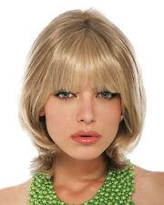 Chanel Estetica Medium Length Hair Mono Top Wig *U PICK COLOR & MAKE BEST OFFER