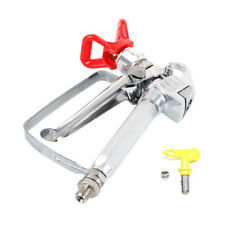 3600PSI Airless Paint Spray Gun With Tip & Nozzle For TItan Wagner Sprayers