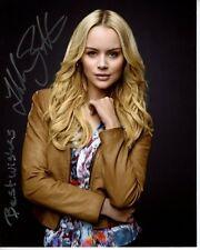 HELENA MATTSSON Signed Autographed Photo