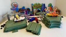 Nickelodeon Spongebob Squarepants Slot Car Track Parts & Pieces