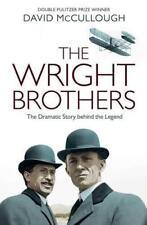 The Wright Brothers von David McCullough (2016, Taschenbuch)