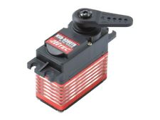 Hitec RCD - HSB-9380TH Ultra Torque, Brushless, TG Servo .14sec/472oz @ 7.4v