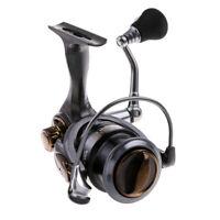 Mulinello da pesca ad alta velocità 7.1: 1 bobina per bobina per fiammiferi