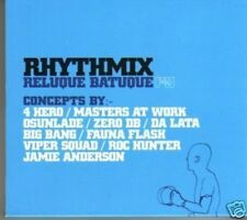 (620M) Rhythmix, Reluque Batuque - 2002 CD