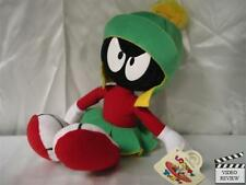 Marvin Martian small 13 inch Looney Tunes; Applause New