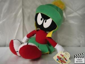 Marvin Martian small 13 inch Plush  Looney Tunes; Applause NEW