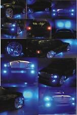 RC Led Xenons,Rückleuchten,Felgenbeleuchtung+Unterboden
