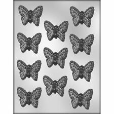 "Butterfly 2""  Chocolate Candy  Mold  Fly"