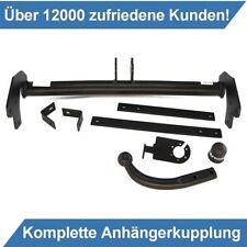 Für Citroen Berlingo II 4380 mm 11-18 Anhängerkupplung starr+ES 13p spez AHK