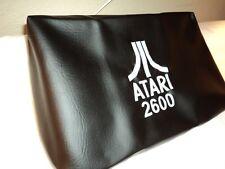 Atari 2600 Heavy Sixer Dustcover - NEW!!!  Custom Made