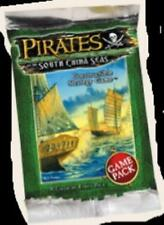 WizKids Pirates CSG Pirates of the South China Seas Pack MINT