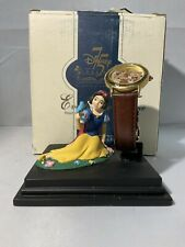Disney Everlasting Time Watch Collection Club VII - Snow White #1978