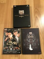 The Banquet - Historical Action Drama Special Edition Zhang Ziyi