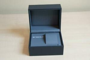 Genuine Tag Heuer Inner Watch Box for Current Models - AD Stock 2