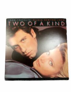 Record - Two of a Kind - Original Movie Soundtrack - Album Vinyl LP  Newton-John
