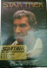 Star Trek: The Next Generation 70-71 and 72 brand new region 4