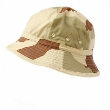 French Military Army / Foreign Legion Desert Daguet Camo Bush Hat Boonie